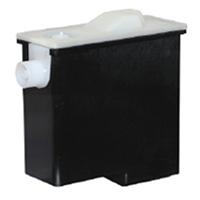 溶剂墨水适用简装型墨盒