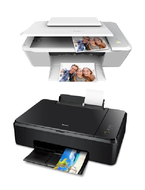 打印机产品