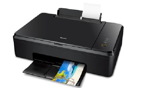 打印机黑色