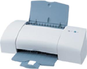 美国主要打印机制造商的喷墨打印机OEM产品