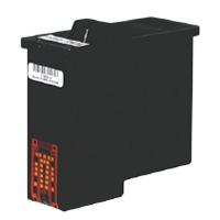Edible ink cartridge model