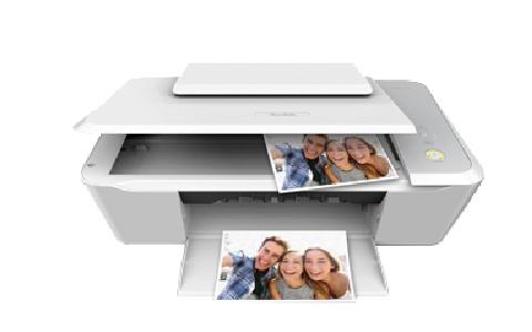 Printer white
