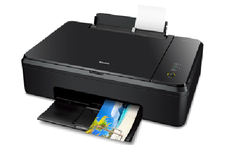 Printer black
