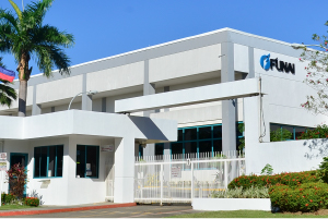 FUNAI office