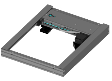 A4X-Y Printer (Partially Completed Model)