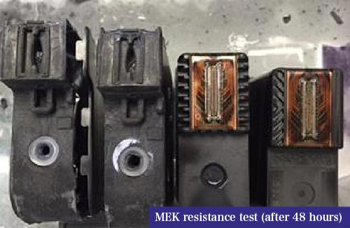MEK resistance test (after 48 hours)